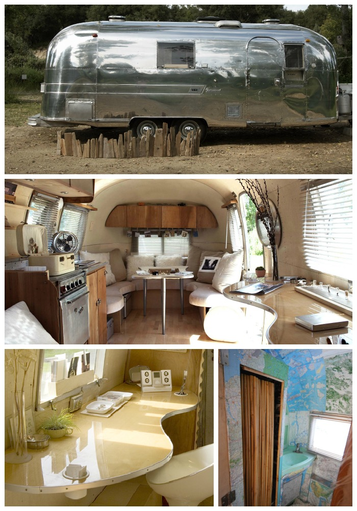 Travel Trailer Remodel 45