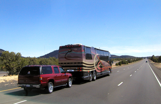 What Is The Best Vehicle To Tow Behind An Rv Read This