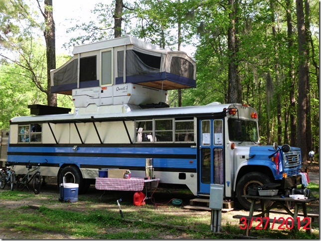 Top 20 Weirdest RVs In The World. You're Never Going To ...