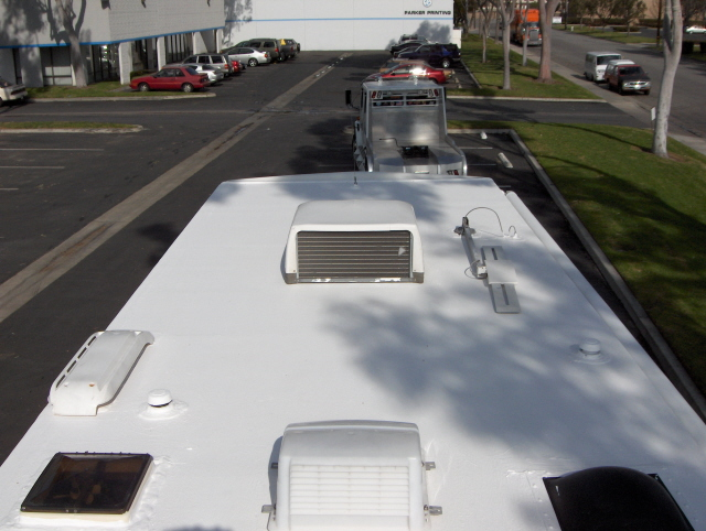 Excellent Never Leak RV Roofing 20 Year RV Roof Repair Warranty  YouTube